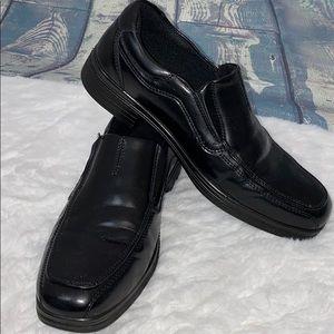 🍋 5/$25🍋 Deer Stags big boy slip on dress shoes